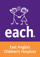EACH - East Anglia's Children Hospices
